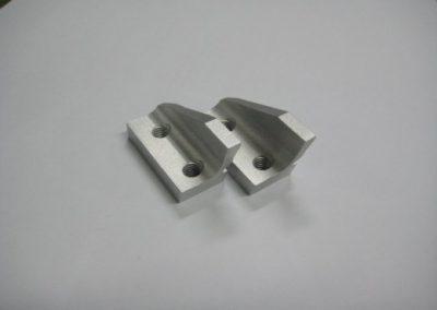 delfinix aluminium block