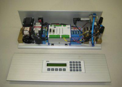 delfinix leaktestmachine