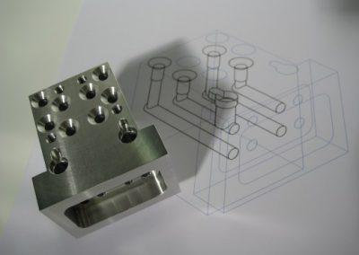 delfinix manifold
